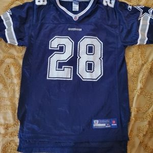 Dallas Cowboys - Felix Jones